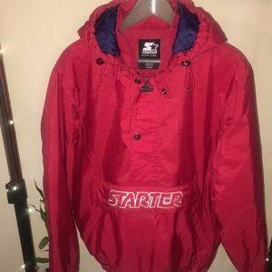 [STARTER] Men's Vintage STARTER Jacket
